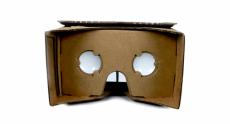 Google Cardboard на TinyDeal всего за $3,29
