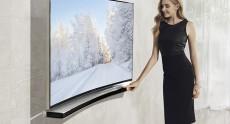 Samsung анонсировала первый в мире изогнутый саундбар и беспроводную колонку Shape M3