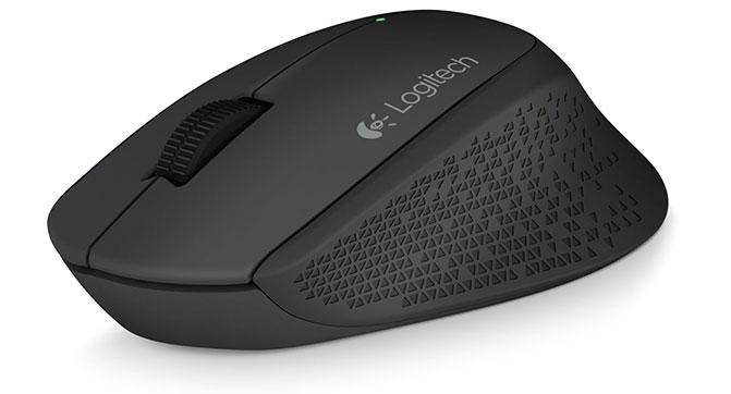 Logitech представила беспроводную мышь Mouse M280