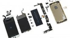 Специалисты iFixit разобрали смартфон iPhone 6 Plus и оценили его ремонтопригодность