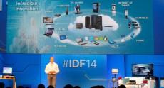 Intel Developer Forum 2014: прогрессивные платформы и жизнь без проводов в фокусе Intel RealSense [IDF2014]