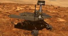 В NASA решили отформатировать накопитель марсохода Opportunity