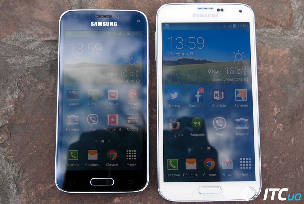 телефон самсунг галакси с5 мини цена фото