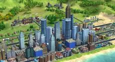 Представлен градостроительный симулятор SimCity BuildIt для Android и iOS
