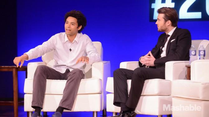 Social Good Summit 2014 - Mashable