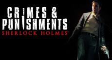 Sherlock Holmes: Crimes & Punishments. Убийца – дворецкий!