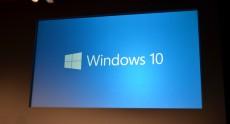 Следующая версия операционной системы Windows будет называться Windows 10