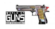 World of Guns: Gun Disassembly – азбука оружейника
