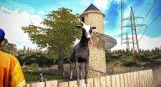 Игра «Симулятор козла» вышла на Android и iOS