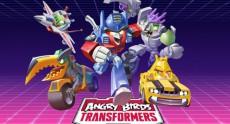 Мобильная игра Angry Birds Transformers: новый кинематографический трейлер и дата выхода