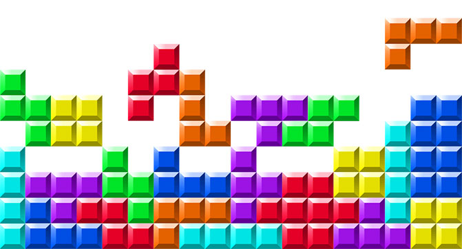 По игре Tetris снимут фильм