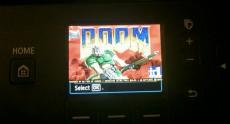 Игру Doom портировали на принтер Canon PIXMA