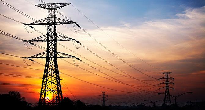 В Украине могут возобновить веерные отключения электроэнергии