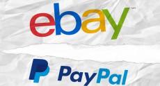С 2015 года eBay и PayPal станут отдельными компаниями