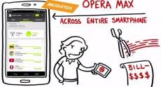 MediaTek внедрит поддержку Opera Max в двух новых 64-битных чипсетах