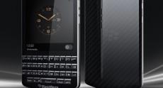 BlackBerry официально представила люксовый смартфон Porsche Design P'9983