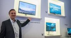Мониторы Philips: разрешение, размеры и модификация спектра