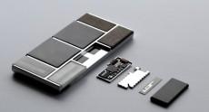 Project Ara: модифицированный Android L и возможность менять на лету любые компоненты кроме процессора и экрана