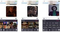 PopKey – первая в мире GIF-анимированная клавиатура для iOS 8