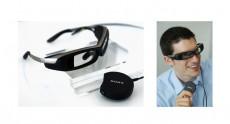 Очки виртуальной реальности Sony SmartEyeglass станут доступными для разработчиков в конце марта