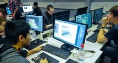 Unreal Engine 4 стал бесплатным для школ и институтов