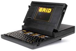 GriD Compass – первая «ласточка» среди ноутбуков