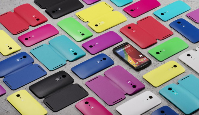 14_Motorola Shells for Moto G