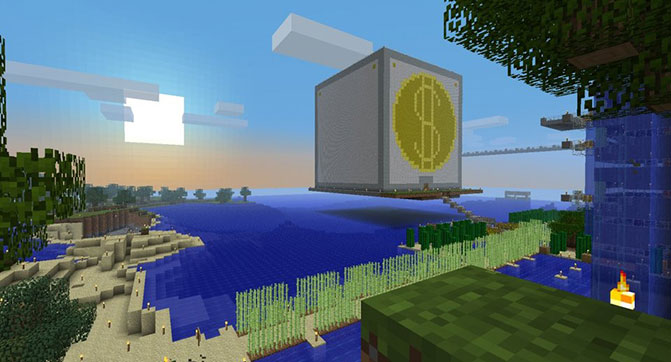 Глава направления Xbox в Microsoft не считает, что игре Minecraft нужен сиквел