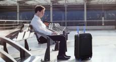 Bluesmart – первый в мире «умный» дорожный чемодан, который никогда не потеряется