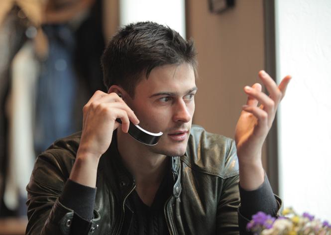 .klatz - умные часы от украинских разработчиков
