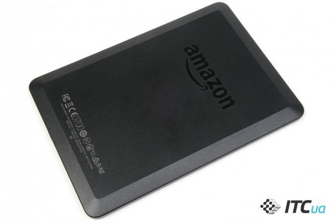 Amazon Kindle 6 (14)