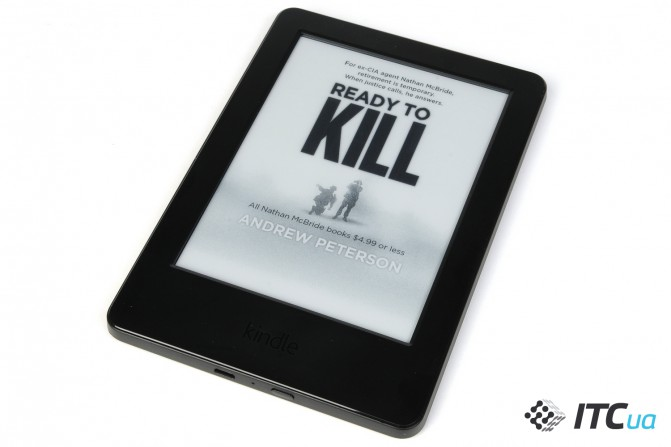 Amazon Kindle 6 (5)