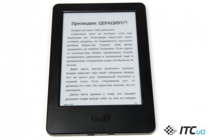 Amazon Kindle 6 (7)