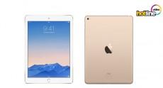 Видеообзор планшета Apple iPad Air 2