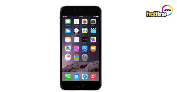 Видеообзор смартфона Apple iPhone 6 Plus