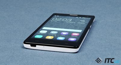 Обзор Android-смартфона Huawei Honor 3C с двумя SIM-картами