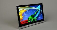 Первый взгляд на планшеты Lenovo Yoga Tablet 2 Pro и Yoga Tablet 2 for Windows