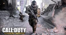 Трейлер к запуску Call of Duty Advanced Warfare