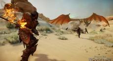 Полное прохождение Dragon Age: Inquisition займет 150-200 часов