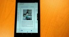 Google Play Books для Android станет лучше отображать документальную литературу