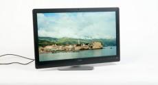 Обзор мультимедийного монитора Dell UZ2315H
