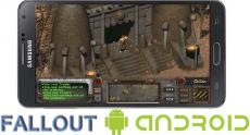 Как запустить Fallout 2 на Android