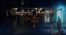 Gabriel Knight: Sins of the Fathers, или двадцать лет спустя
