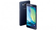 Samsung представила смартфоны Galaxy A3 и Galaxy A5 с металлическими корпусами