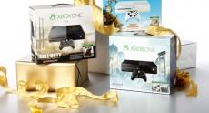 В США начинается сезон праздничных скидок, Xbox One предлагают всего за $350