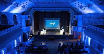 Процессорный перформанс от Intel