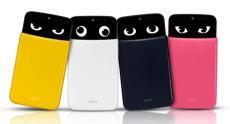 LG AKA – первый в мире смартфон с «эмоциями»