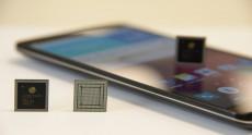 LG анонсировала смартфон G3 Screen на процессоре собственной разработке Nuclun (Odin)