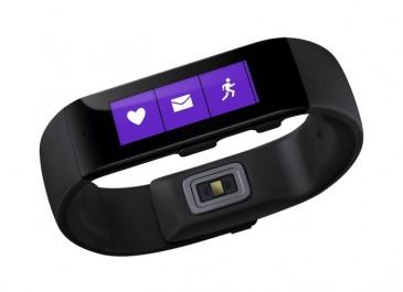 Microsoft представила смарт-браслет Band стоимостью $199 и платформу для сбора данных о здоровье Health