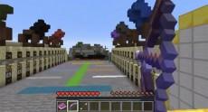 Игра Minecraft появится на PS Vita в этом месяце
